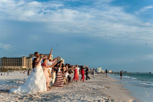 Blessing Stones Celebration Clearwater Beach